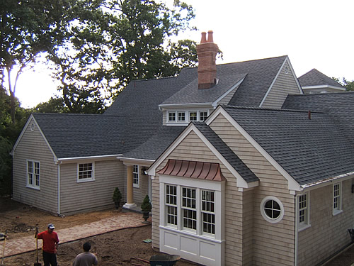 north fork custom home builders